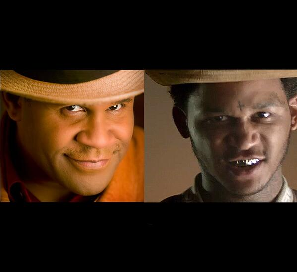Serp On Twitter Fredo Santana Looks Just Like Cousin Skeeters