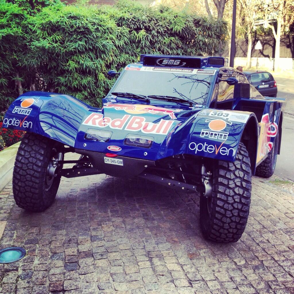 Rallye Raid Dakar Argentina - Bolivia - Chile 2014 [5-18 Enero] - Página 6 BZgM5f7IgAAk8IG