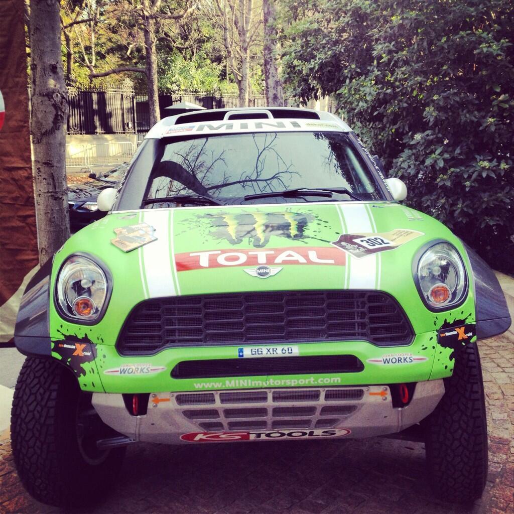 Rallye Raid Dakar Argentina - Bolivia - Chile 2014 [5-18 Enero] - Página 6 BZgOaGXIcAA0bw7