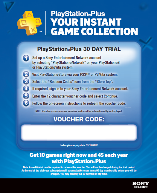 Top 10 Punto Medio Noticias | Playstation Store Voucher Code Not Working