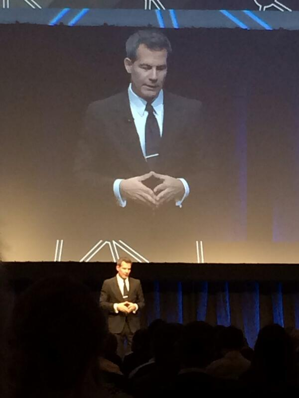 """Creativity is in the human spirit"" dice @Richard_Florida #SmartCityExpo http://t.co/ChvZmml7J3"