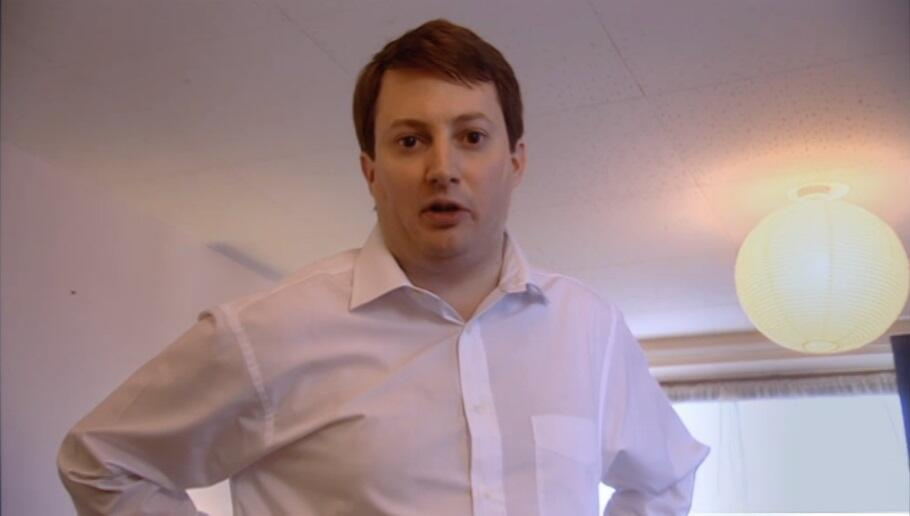 "Welcome To The Real World Quotes: Peep Show Quotes On Twitter: """"You Promised Not To Tell"