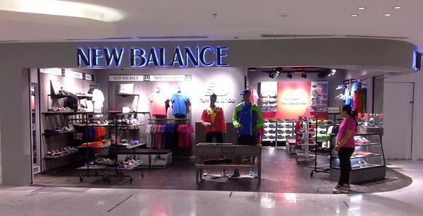 new balance outlet jakarta