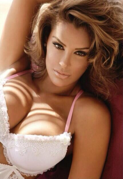Ninel conde desnuda video photo 57