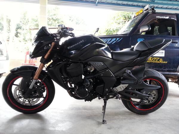 Avanzators On Twitter Kawasaki Z600 Tco PYxKIdd2WW