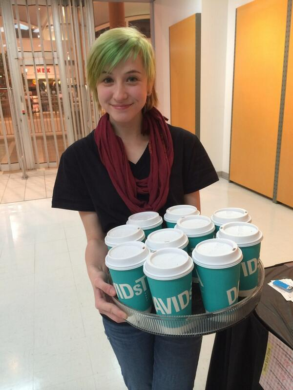 Look what just arrived for our #PBUYVR event! @davids_tea! <3 http://t.co/PCq8eyH7Oz