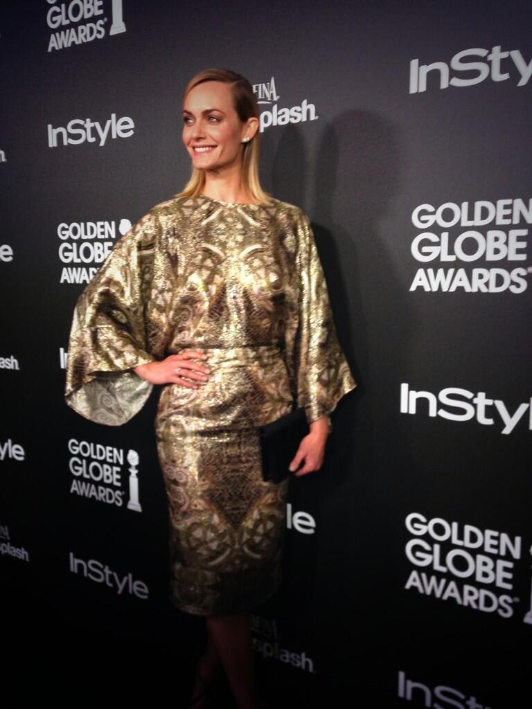Twitter / ambervalletta: Thanks @hm for giving me this ...