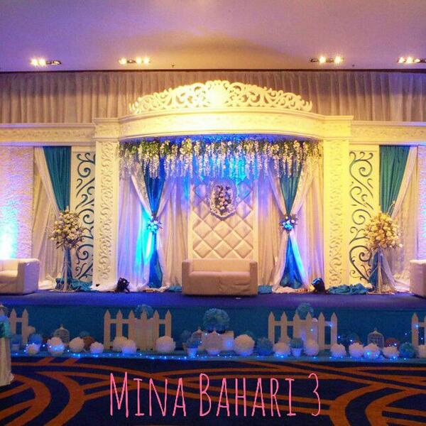 Gedung mina bahari wedding hairstyles