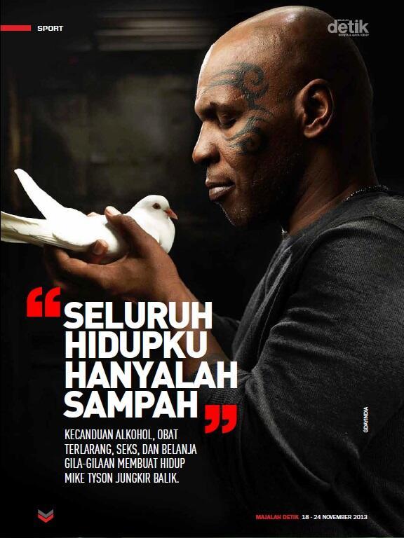 Majalah Detik - Magazine cover
