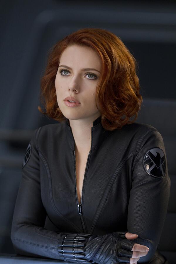 Imdb On Twitter Happy Birthday Scarlett Johansson What S