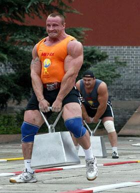 Worlds Strongest Man Theworldstrong