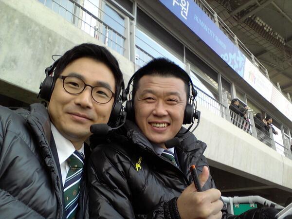 수원과 울산 경기  생방송 10분전입니다 http://t.co/3AbwC3aTs0