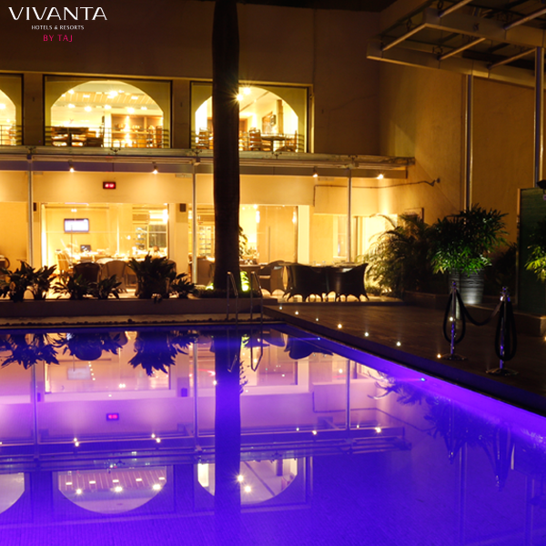 Care to take a dip in the Purple hues at Blue Diamond Pune? #ColoursOfVivanta Know more: http://t.co/PS6lTnRL28 http://t.co/3DZFDGkvZ6