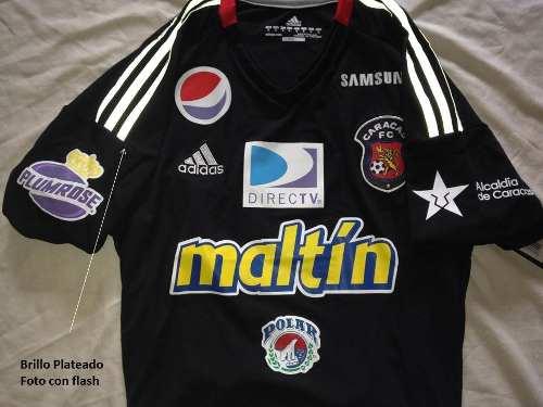 #AntiFriendlySponsor Caracas FC 2013 si no me equivoco @LaCasacaBlog http://t.co/VuoYJWaP9S