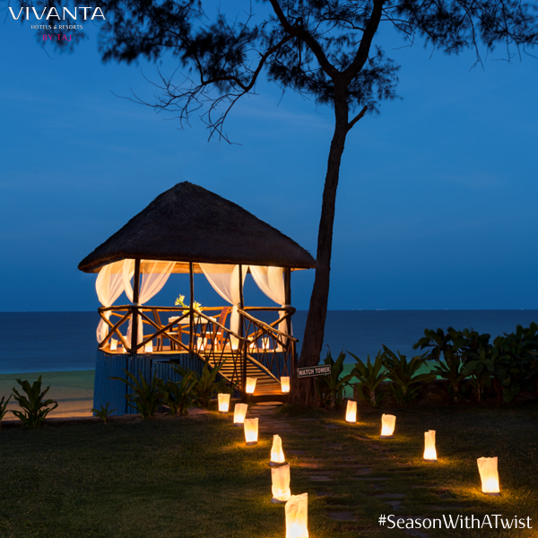 #DiningWithATwist Hush-hush, the stars are watching! A corner just for two at Fisherman's Cove http://t.co/as1dkJDgOs http://t.co/3cyVLeNTd5