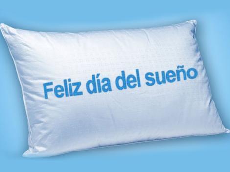 buen sueño, salud, bienestar, 7MS, día mundial