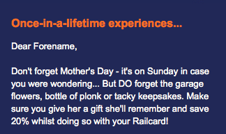 .@scotrail Love the personal touch in this email http://t.co/o3fIkRwlOw