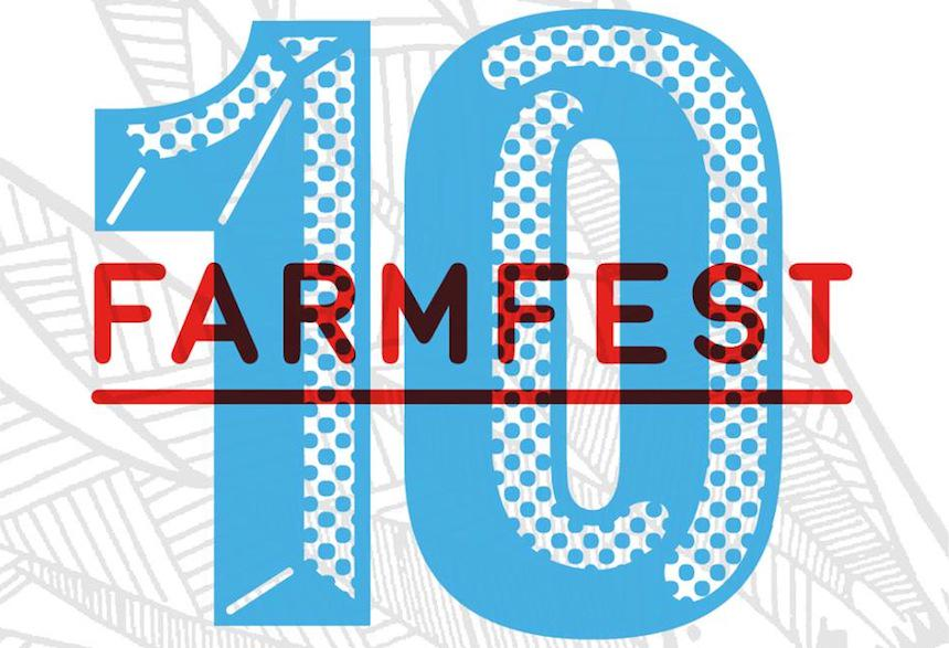 *COMPETITION*   RT to be in with a chance of winning 2 x @Farmfestival tickets. Full details: http://t.co/2zMnl0m5Vq http://t.co/StprtyAtop