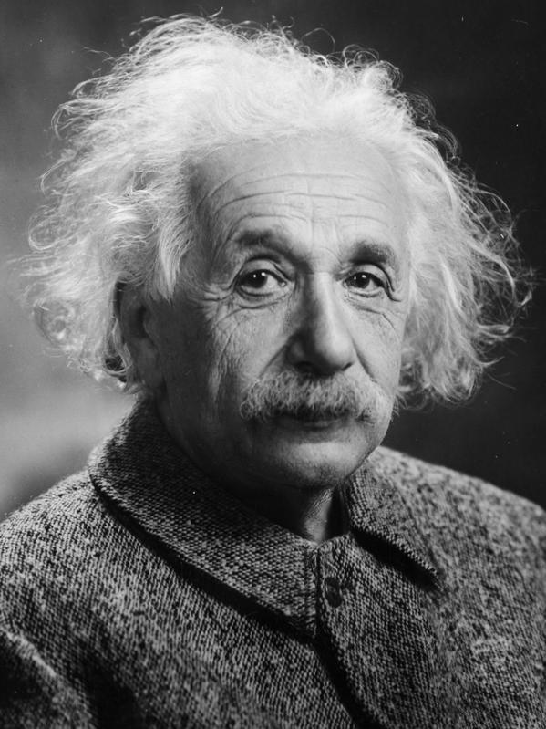 """""""Education is not the learning of facts, but the training of the mind to think"""" - Happy Bday Einstein. http://t.co/10B02gsevi"""
