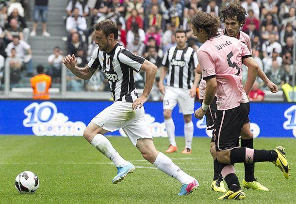 Rojadirecta JUVENTUS SASSUOLO Streaming GRATIS partita diretta Serie A