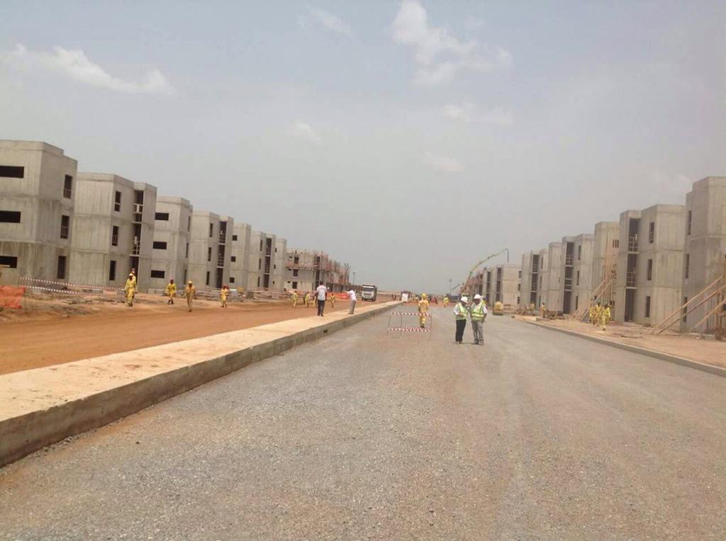 affordable housing in ghana pdf