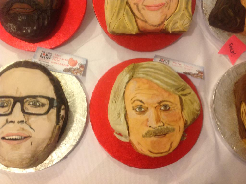 RT @Lovecheeseyork: @lemontwittor @OiFaceCake Keith Lemon cake still for sale @Lovecheeseyork TODAY! He's very tasty #ComicRelief http://t.…