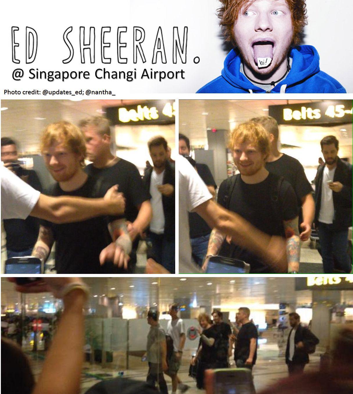 Ed Sheeran France (@Sheeran_FR)   Twitter