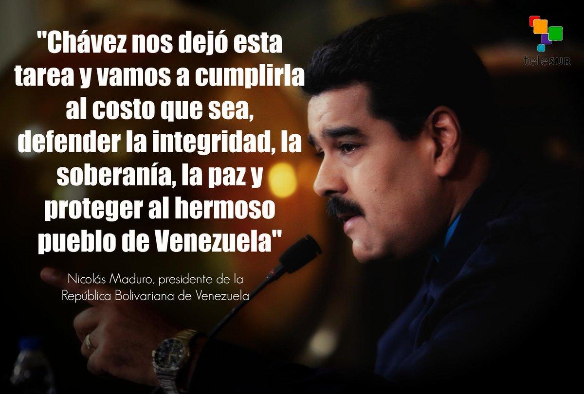 Resultado de imagen de venezuela bolivariana vencerá