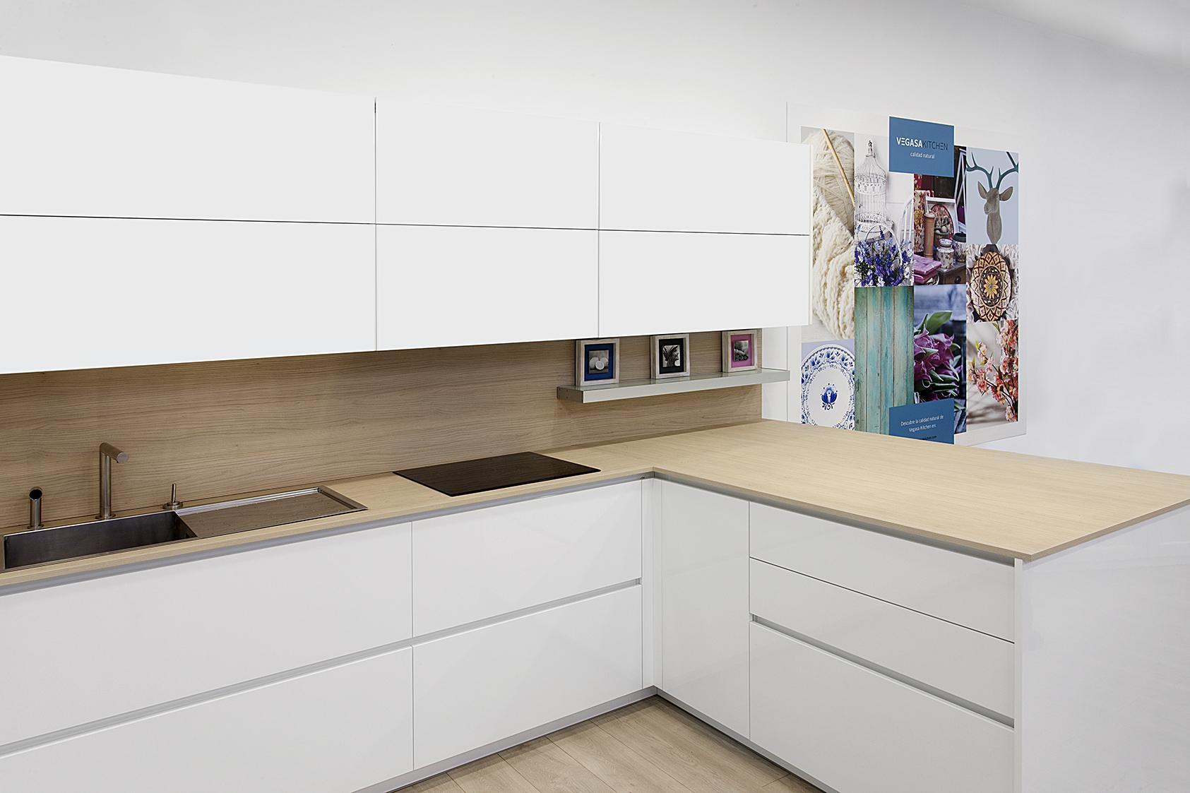 Vegasa kitchen on twitter descubre los muebles de for Muebles de cocina vegasa