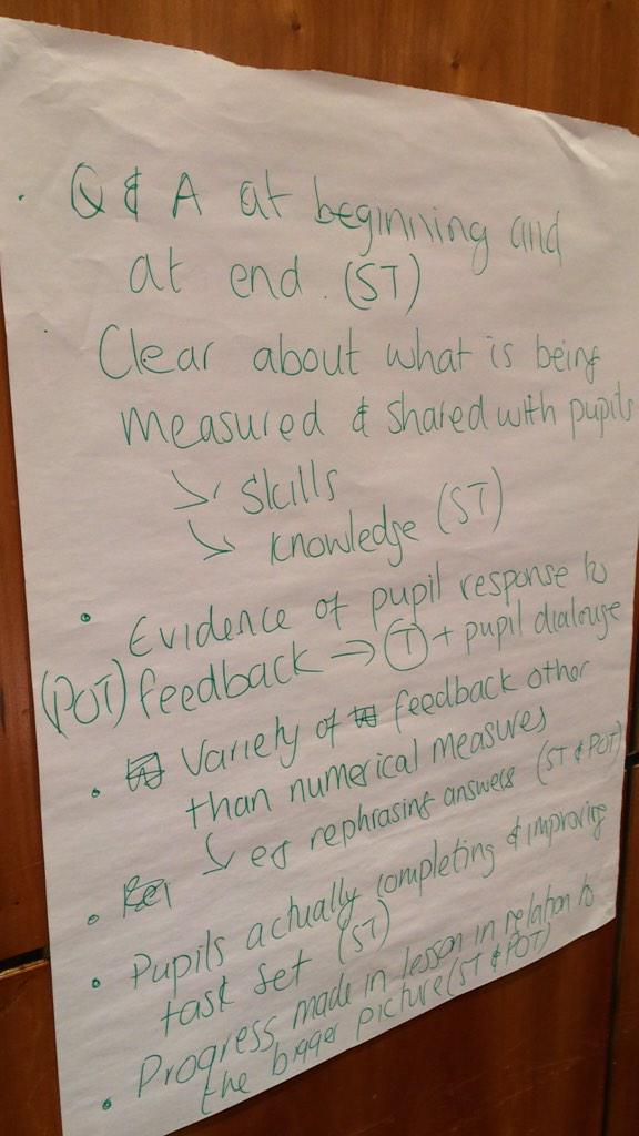 Thumbnail for Effective Lesson Observation