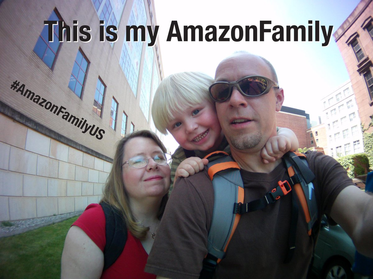 What's up with AmazonMom, @amazon? Why not family? RT and share YOUR AmazonFamily!  #AmazonFamilyUS #Dads4Oren http://t.co/TpLzJtPLr6