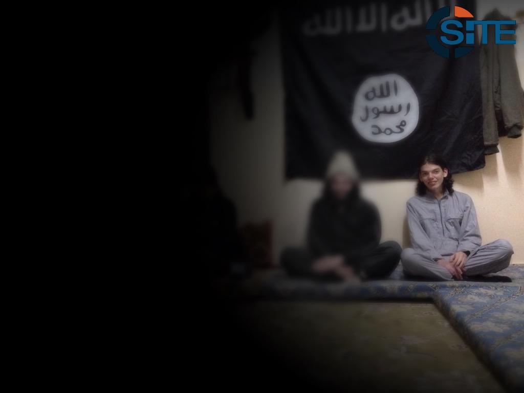 Australian Teenager Purportedly Behind ISIS Suicide Bombing