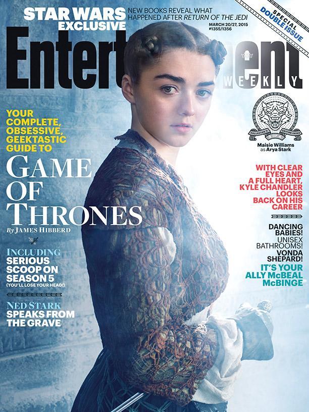 [Game of Thrones] - Última temporada !!! Spoilers liberados B_1BjFlU8AAJvEN