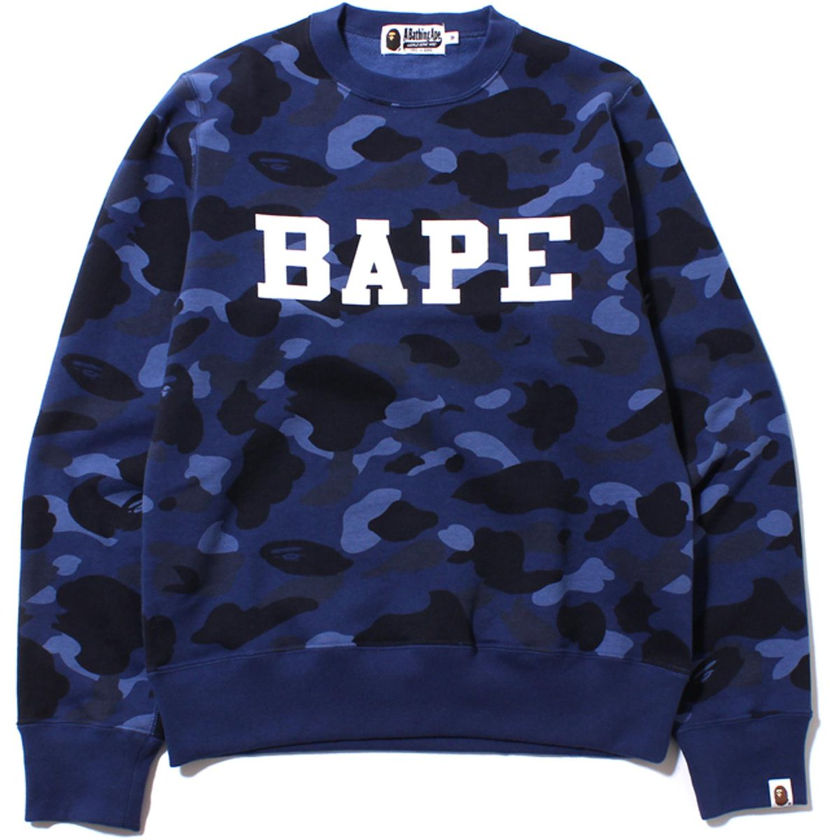 411c4730 BAPE *A BATHING APE on Twitter: