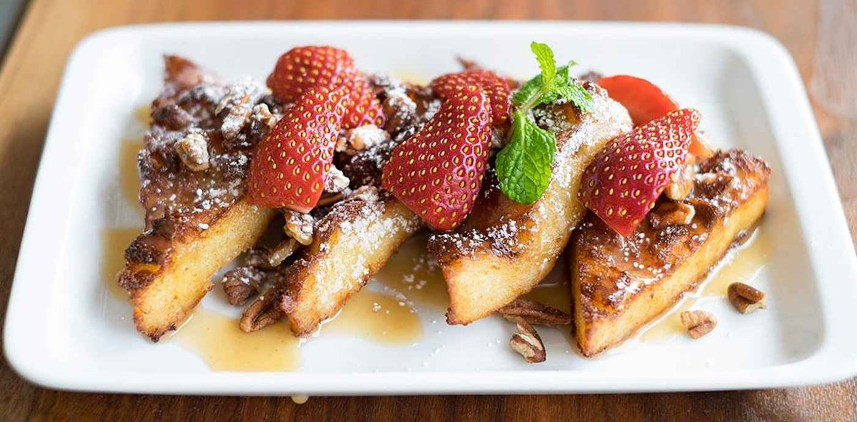 10 New Brunches to Try in Houston: http://t.co/1h6tyrKZtj http://t.co/mVHsnmWHHv