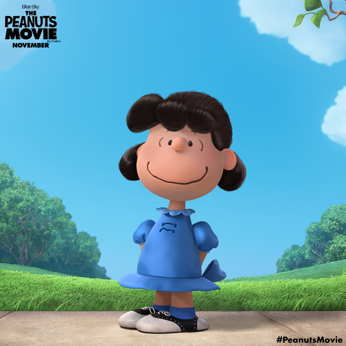lucy peanuts 2015 related - photo #12