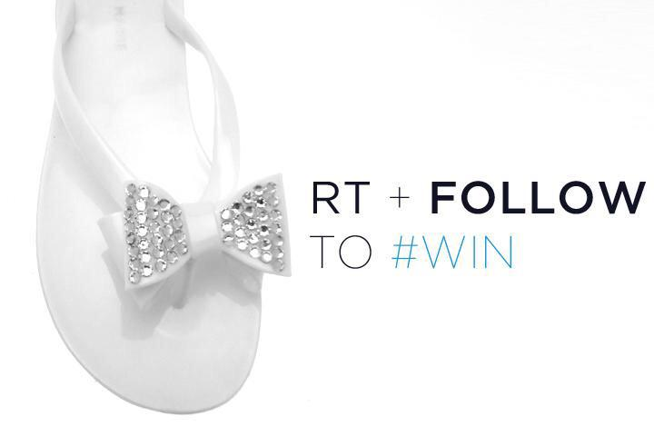 I'm teaming up with @TianaMarieUk to #giveaway these shoes! Just RT & FOLLOW for your chance to win