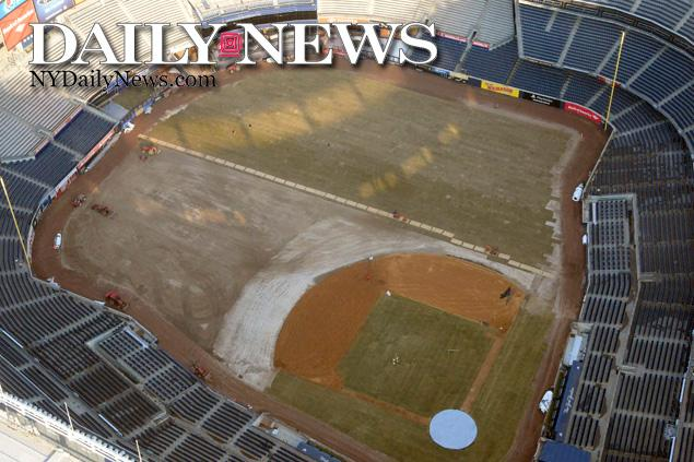 New York City FC's home truth: Yankee Stadium will never be their field of dreams