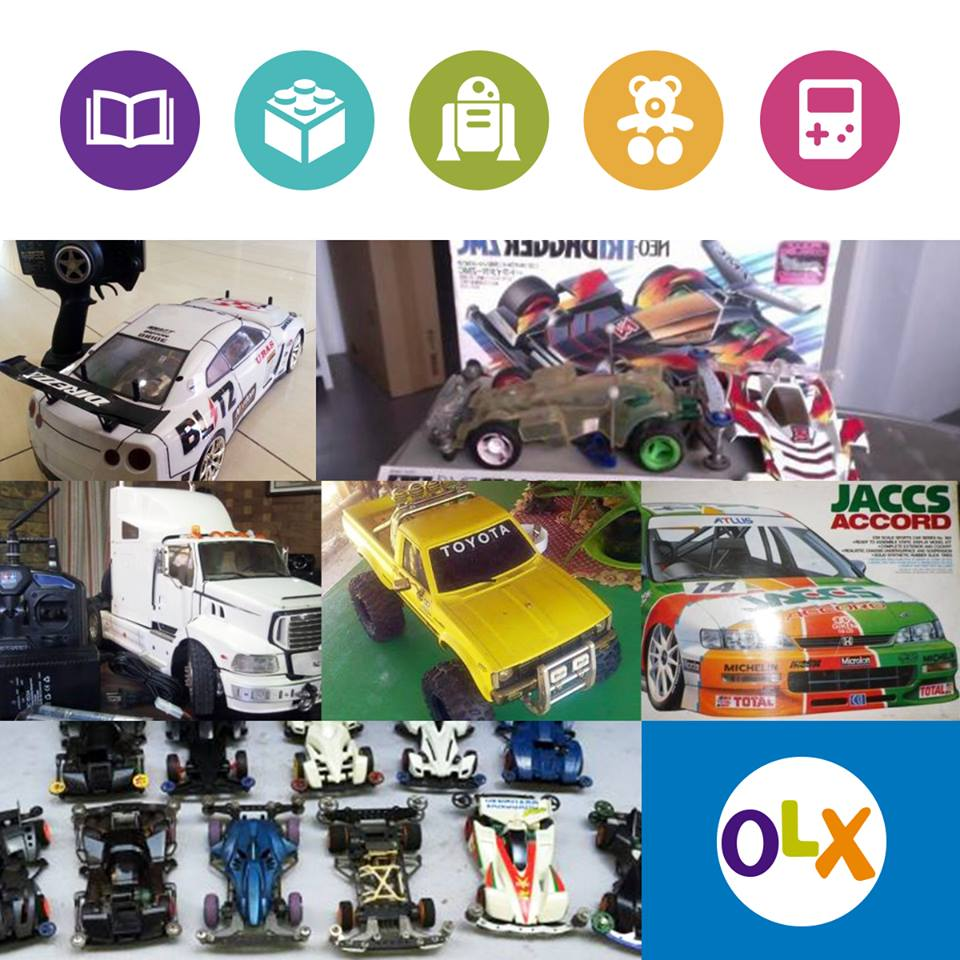 Olx Philippines On Twitter Are You A 90 S Kid You Probably Have