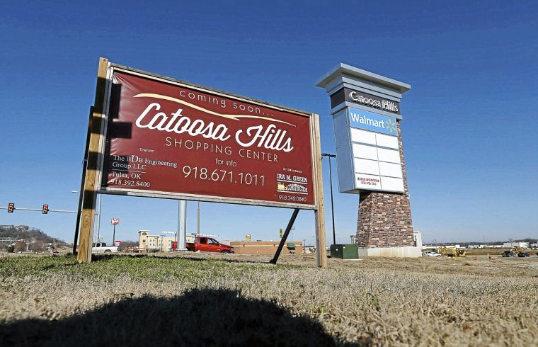 Tulsa World On Twitter Coming To Catoosa Hills Ross Petco Rue