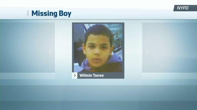 Police need help finding a 10-year-old boy who went missing from his school in Bushwick. http://t.co/3j3dNd7kmt http://t.co/9FC4wQFrq0