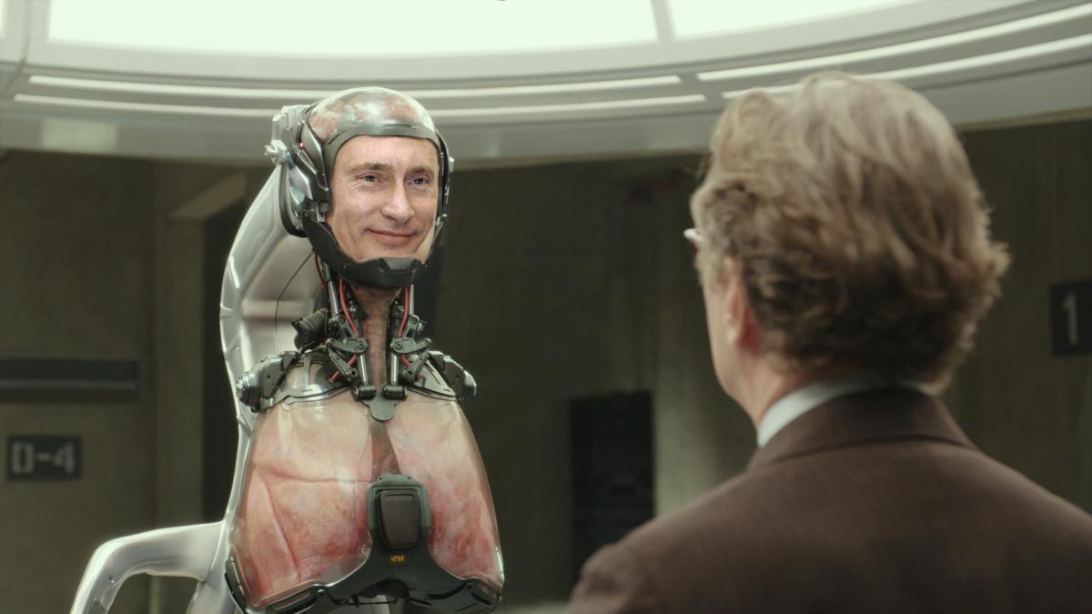 В РФ следователи пришли к правозащитникам, которые рассказали о невиновности подозреваемых в убийстве Немцова - Цензор.НЕТ 7825