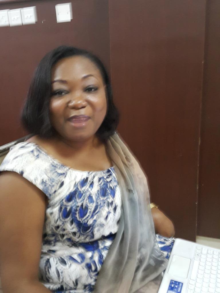 At #AfricanInternetRights w/ @nnenna 😆 great seeing u! @MaliseOtoo @wagio2010 @AfricaJerry @penplusbytes http://t.co/QykUAyUSJG