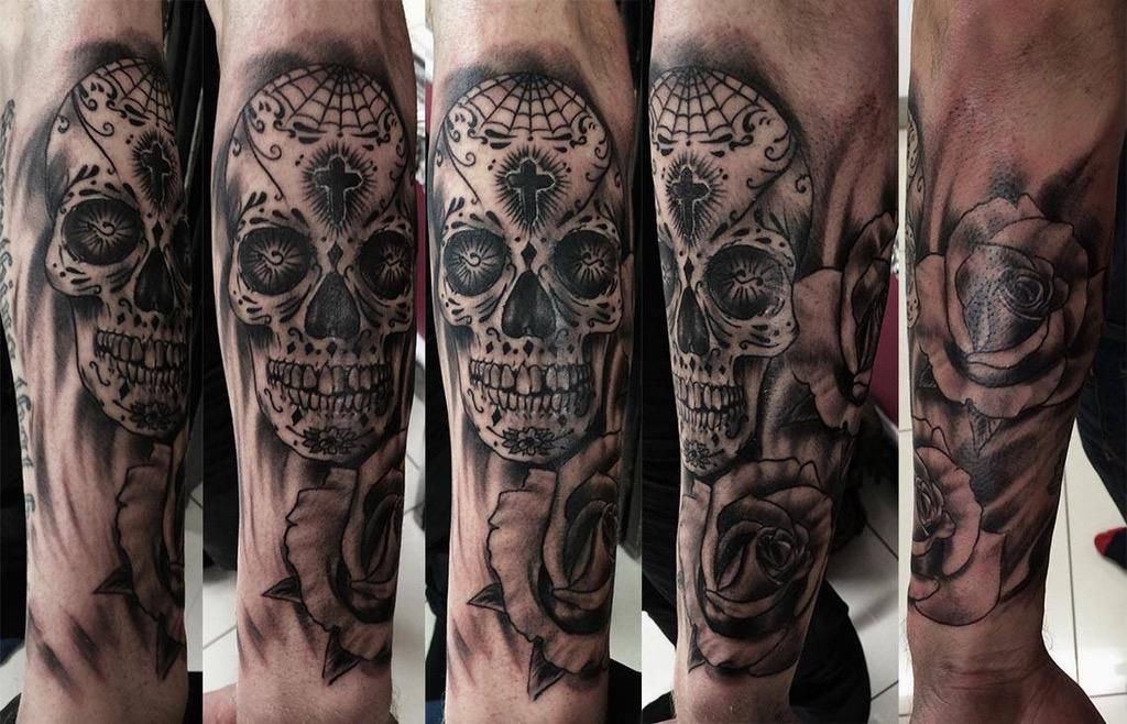 Renaissance Tattoo on Twitter: \