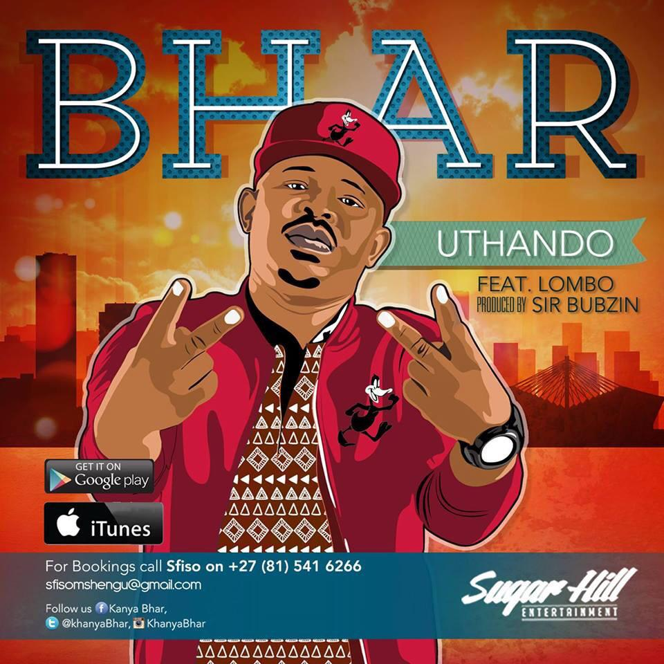 uthando bhar ft lombo mp3