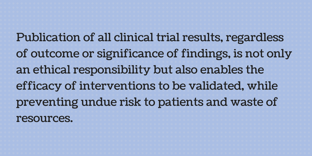The importance of negative results in clinical trials, collection in @JNRBM: http://t.co/zbBdUQWICf #AllTrials http://t.co/kMIaWE1Rye