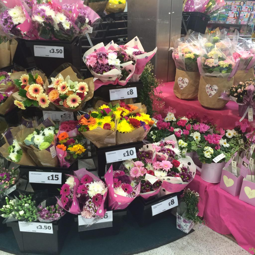 Image result for sainsburys flowers
