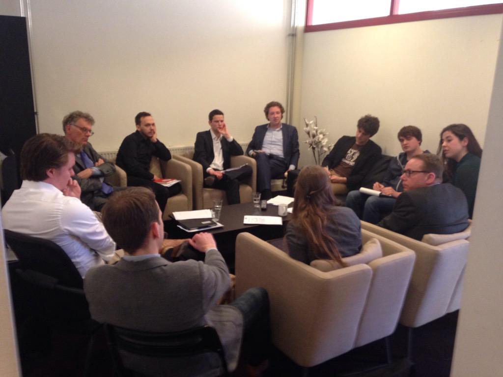Landelijk dialoog medezeggenschap: ruimte voor interpretatie WHW, hoe maken we hier gebruik van en is dat voldoende? http://t.co/TLsYf1A7SP