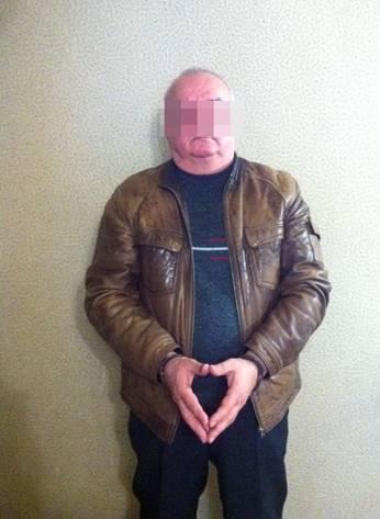 Пяти бойцам теробороны Харькова грозит заключение, одному - пожизненное, - военная прокуратура - Цензор.НЕТ 2181
