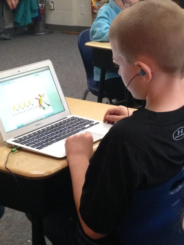 Three-digit subtraction in second grade #soloncsddld http://t.co/4H6Bi8XruP